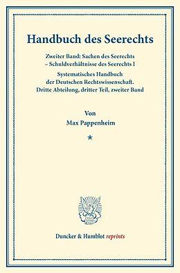 Cover: https://exlibris.azureedge.net/covers/9783/4281/6143/0/9783428161430xl.jpg