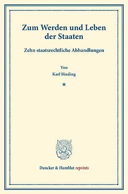 Cover: https://exlibris.azureedge.net/covers/9783/4281/6162/1/9783428161621xl.jpg