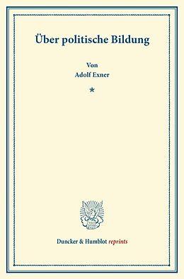 Cover: https://exlibris.azureedge.net/covers/9783/4281/6292/5/9783428162925xl.jpg
