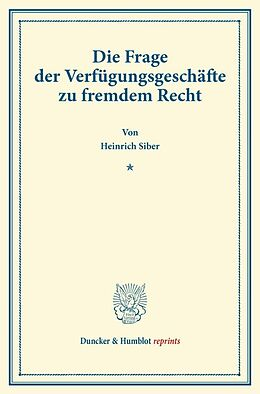 Cover: https://exlibris.azureedge.net/covers/9783/4281/6990/0/9783428169900xl.jpg