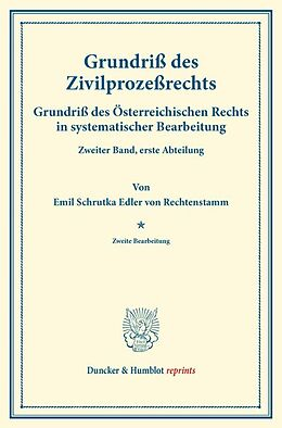 Cover: https://exlibris.azureedge.net/covers/9783/4281/7231/3/9783428172313xl.jpg