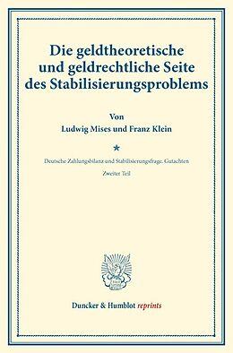 Cover: https://exlibris.azureedge.net/covers/9783/4281/7487/4/9783428174874xl.jpg