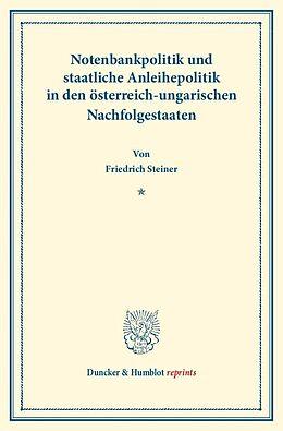 Cover: https://exlibris.azureedge.net/covers/9783/4281/7492/8/9783428174928xl.jpg