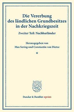 Cover: https://exlibris.azureedge.net/covers/9783/4281/7520/8/9783428175208xl.jpg
