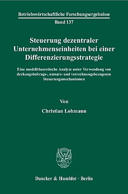 Cover: https://exlibris.azureedge.net/covers/9783/4285/2996/4/9783428529964xl.jpg