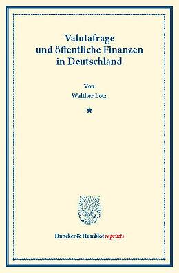 Cover: https://exlibris.azureedge.net/covers/9783/4285/7486/5/9783428574865xl.jpg