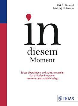 In diesem Moment [Versione tedesca]