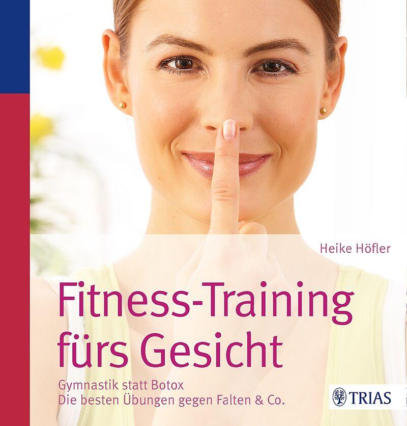 Gesicht Gesichts Fitness