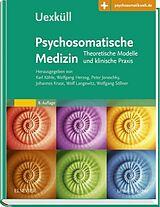 Uexküll, Psychosomatische Medizin