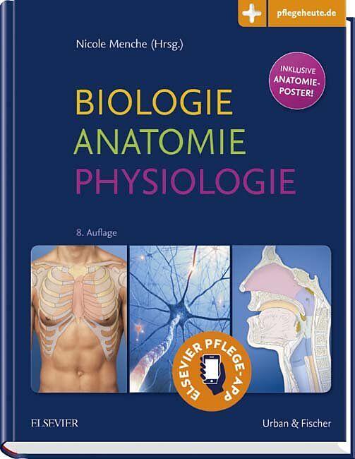 Biologie Anatomie Physiologie - - Buch kaufen | exlibris.ch