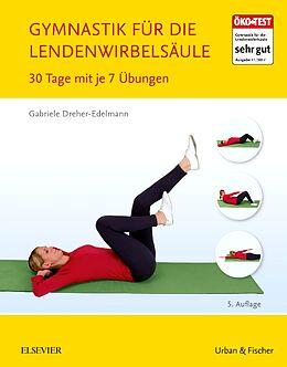 Gymnastik für die Lendenwirbelsäule [Versione tedesca]