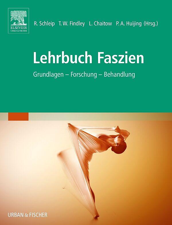 Lehrbuch Faszien - - Buch kaufen | exlibris.ch