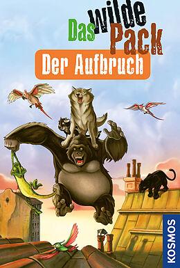 Der Aufbruch [Version allemande]