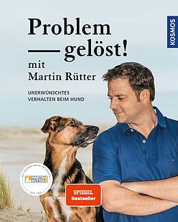 Fester Einband Problem gelöst! mit Martin Rütter von Martin Rütter, Andrea Buisman