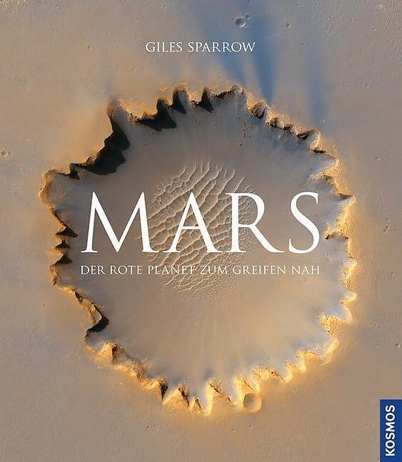 [Livres] Mars - Giles Sparrow 9783440146156xxl
