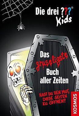 Das gruseligste Buch aller Zeiten [Version allemande]