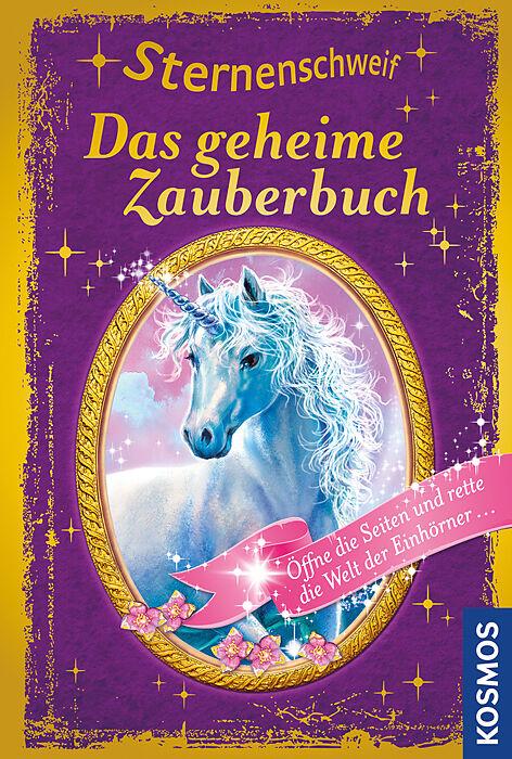 Das geheime Zauberbuch [Versione tedesca]