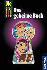 Das geheime Buch - Die drei !!! [Version allemande]