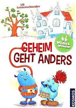 Wilhelm & Wilma - Geheim geht anders [Versione tedesca]
