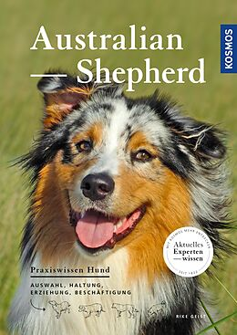 E-Book (epub) Australian Shepherd von Rike Geist