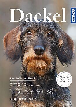 E-Book (epub) Dackel von Heike Schmidt-Röger