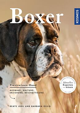 E-Book (epub) Boxer von Beate Jodl, Barbara Ossig