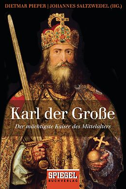 Karl der Große [Version allemande]