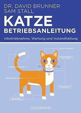 Katze - Betriebsanleitung [Version allemande]