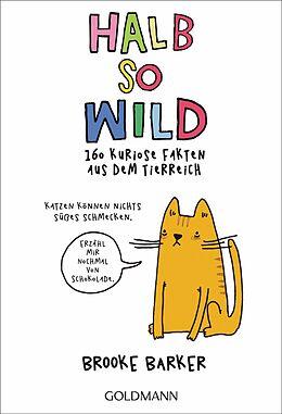 Halb so wild [Versione tedesca]