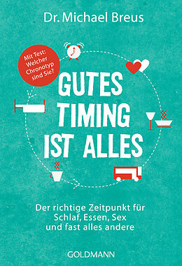 Timing Ist Alles
