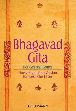 Kartonierter Einband Bhagavadgita von