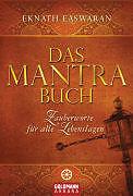 Kartonierter Einband Das Mantra-Buch von Eknath Easwaran