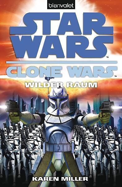 Star Wars Clone Wars 2 [Version allemande]