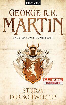 Kartonierter Einband Das Lied von Eis und Feuer 05 von George R.R. Martin