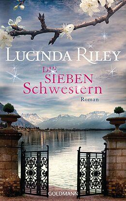 Fester Einband Die sieben Schwestern von Lucinda Riley