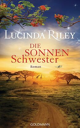 Fester Einband Die Sonnenschwester von Lucinda Riley
