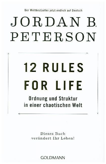 the rules buch