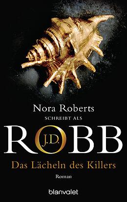 Taschenbuch Das Lächeln des Killers von J.D. Robb