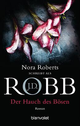 Taschenbuch Der Hauch des Bösen von J.D. Robb