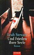 Taschenbuch Und Frieden ihrer Seele von Leah Stewart