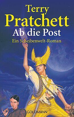 Ab die Post [Versione tedesca]