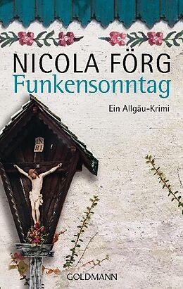 Funkensonntag - [Version allemande]