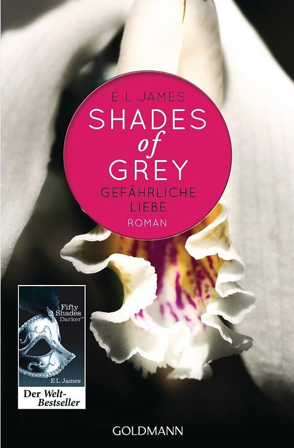 Fifty Shades of Grey - Gefährliche Liebe - E L James
