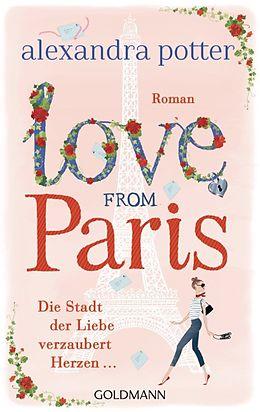 Love from Paris [Versione tedesca]