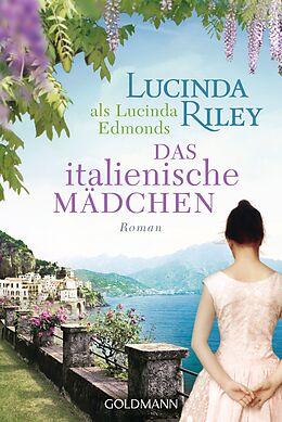 Taschenbuch Das italienische Mädchen von Lucinda Riley