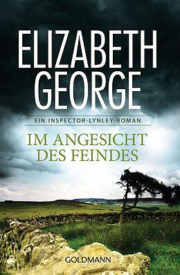 Kartonierter Einband Im Angesicht des Feindes von Elizabeth George