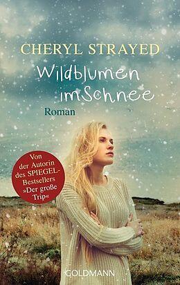 Wildblumen im Schnee [Versione tedesca]