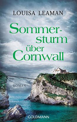 Sommersturm über Cornwall [Version allemande]