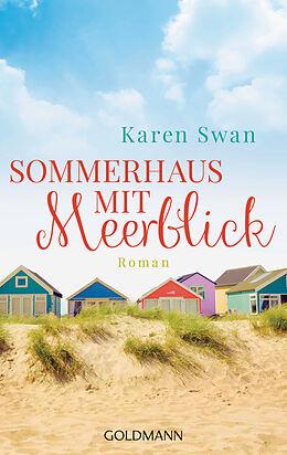 Kartonierter Einband Sommerhaus mit Meerblick von Karen Swan