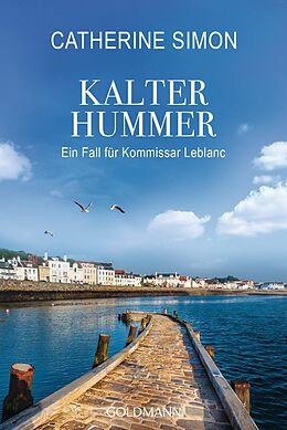 Kartonierter Einband Kalter Hummer (Leblanc 5) von Catherine Simon